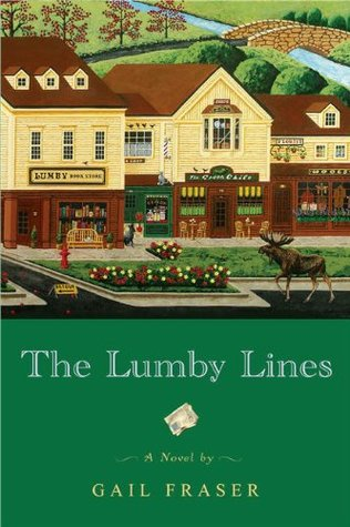 The Lumby Lines by Gail Fraser