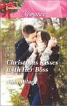 Christmas Kisses with Her Boss