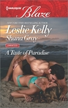 A Taste of Paradise by Leslie Kelly