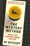 The Mystery Method by Mystery