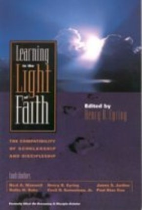 Learning in the Light of Faith by Henry B. Eyring