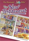 The Illustrated ICB Bible: The New Testament