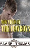 Mounted By The Cowboys