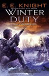 Winter Duty (Vampire Earth, #8)