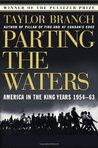 Parting the Waters: America in the King Years, 1954-63