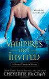 Vampires Not Invited (Night Tracker, #3)