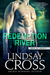 Redemption River (Men of Mercy #1)