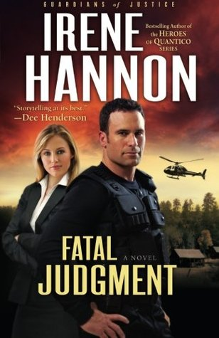 Fatal Judgment by Irene Hannon
