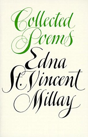Collected Poems by Edna St. Vincent Millay