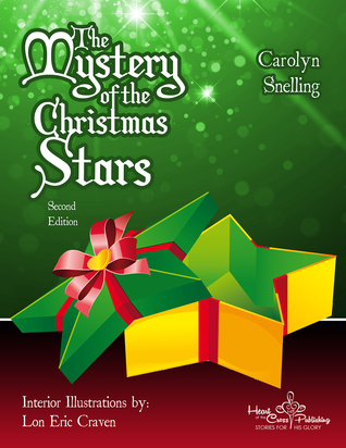The Mystery of the Christmas Stars - 2nd Edition