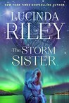 The Storm Sister: A Novel (The Seven Sisters #2)