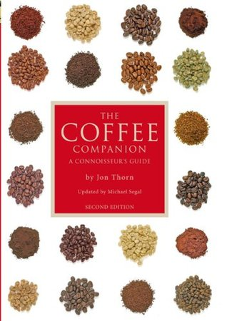 The Coffee Companion by Jon  Thorn