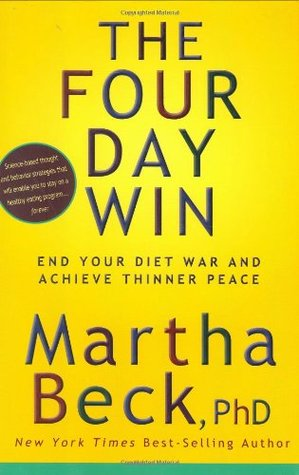 The Four Day Win by Martha N. Beck