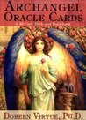 Archangel Oracle Cards: A 45 Card Deck and Guidebook