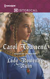 Lady Rowena's Ruin (Knights of Champagne #4)