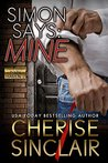 Simon Says: Mine (Mountain Masters & Dark Haven, #2)
