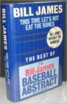 This Time Let's Not Eat the Bones by Bill James