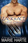 Zack & Ace (Circe's Recruits, #2)