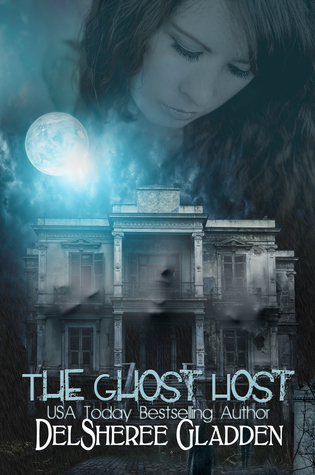 The Ghost Host (The Ghost Host, #1)