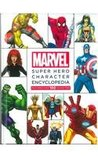Marvel Character Encyclopedia: Featuring Over 100 Charatcers!
