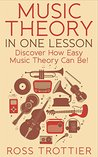 Music Theory in One Lesson by Ross Trottier