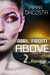 Girl From Above: Escape (The 1000 Revolution, #2)