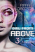 Girl From Above: Trapped (The 1000 Revolution, #3)