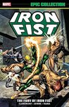 Iron Fist Epic Co...