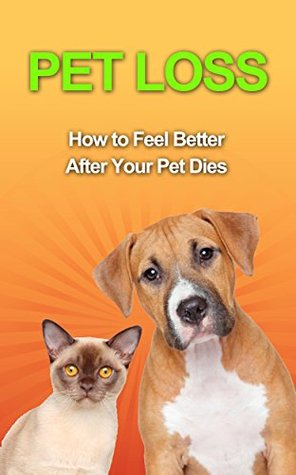 Pet Loss: How To Feel Better After Your Pet Dies