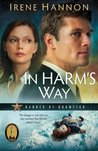 In Harm's Way (Heroes of Quantico, #3)