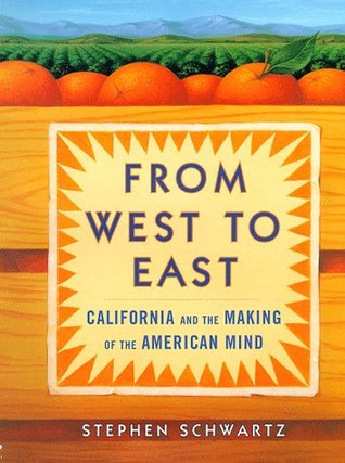 From West to East by Stephen  Schwartz