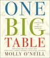 One Big Table: A ...