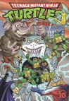 Teenage Mutant Ninja Turtles Adventures, Volume 10
