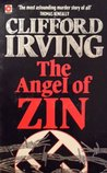 THE ANGEL OF ZIN -- A Holocaust Mystery