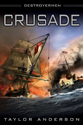 Crusade by Taylor Anderson
