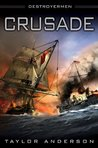 Crusade (Destroyermen, #2)