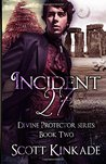 Incident 27 (Divine Protector)