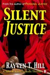 Silent Justice (Jake and Annie Lincoln, #8)