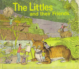 The Littles and Their Friends
