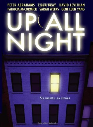 Up All Night: A Short Story Collection