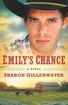 Emily's Chance (The Callahans of Texas, #2)