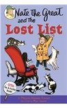 Nate The Great And The Lost List (Nate The Great)