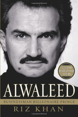 Alwaleed by Riz Khan