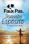 Faux Pas (Paws and Pose Mystery #1)