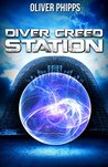 Diver Creed Station by Oliver Phipps