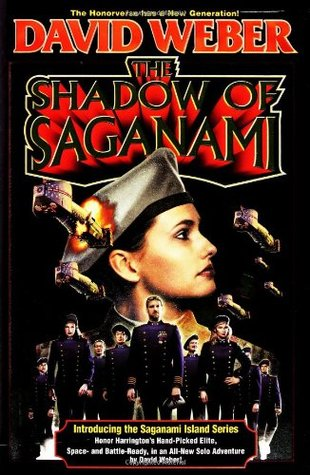 The Shadow of Saganami by David Weber