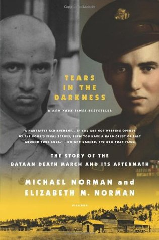 Tears in the Darkness by Michael  Norman