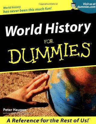Help for world history?