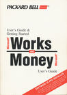 User's Guide & Getting Started Microsoft Works and Microsoft Money User's Guide