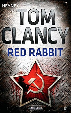 Red Rabbit (Jack Ryan Universe #3)